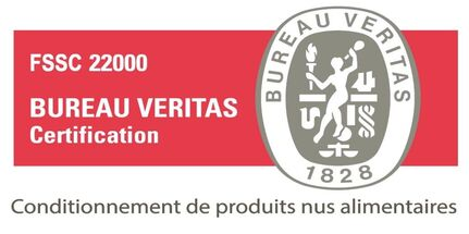 Renouvellement de la certification FSSC 22000 pour Plateforme 38 !
